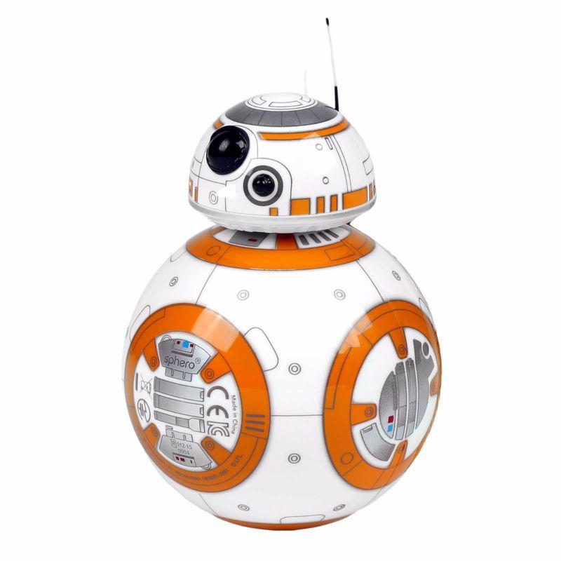 Дройд из Звездных войн Sphero BB-8