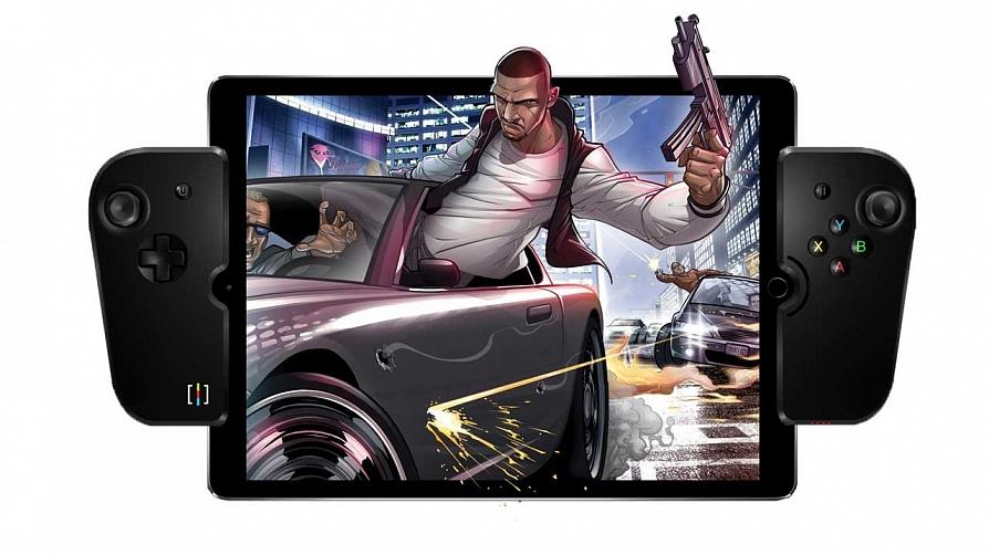 Геймпад Gamevice для iPad