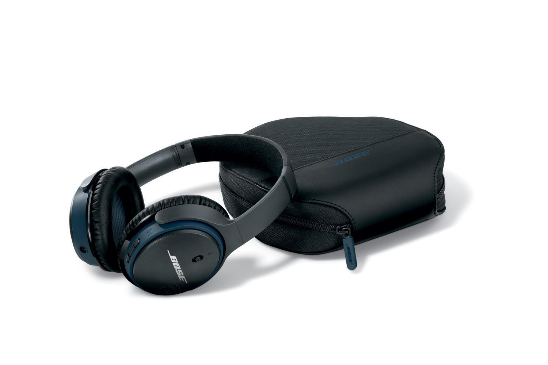 Bose Soundlink 2 черные с чехлом