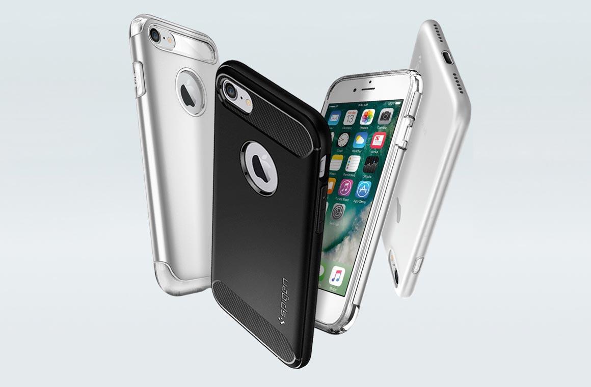 купить чехол для iphone 7