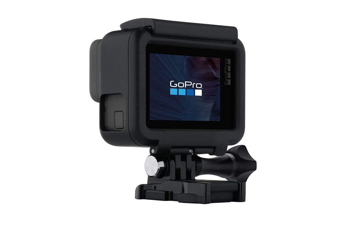Дисплей GoPro Hero 5 Black