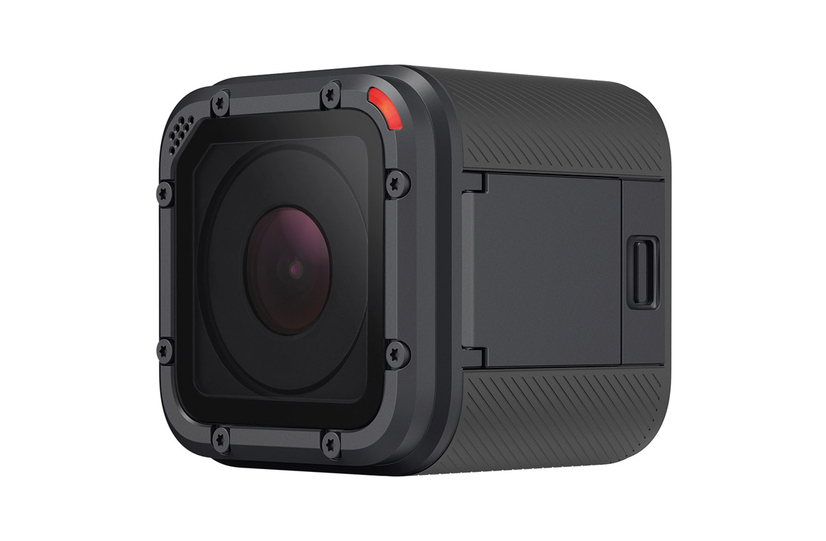 GoPro Session 5 - фото 4