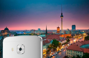Huawei Nova Plus Camera Test