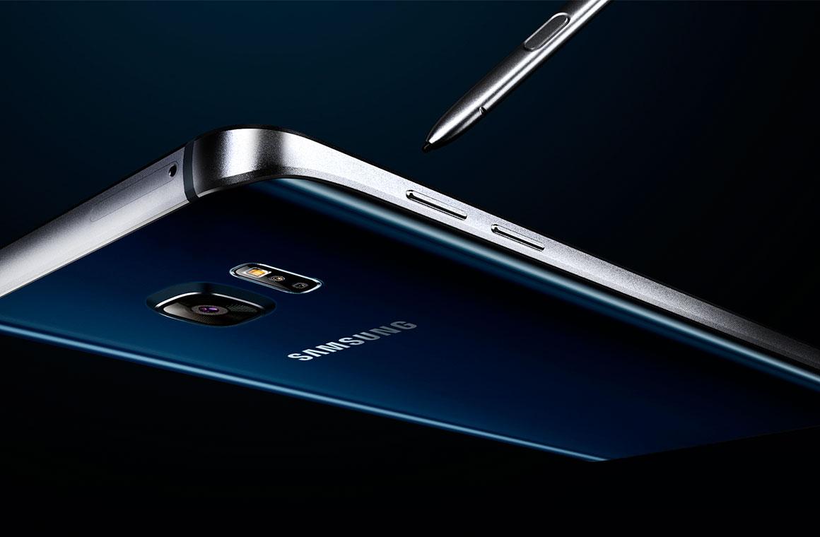 Samsung S-Pen