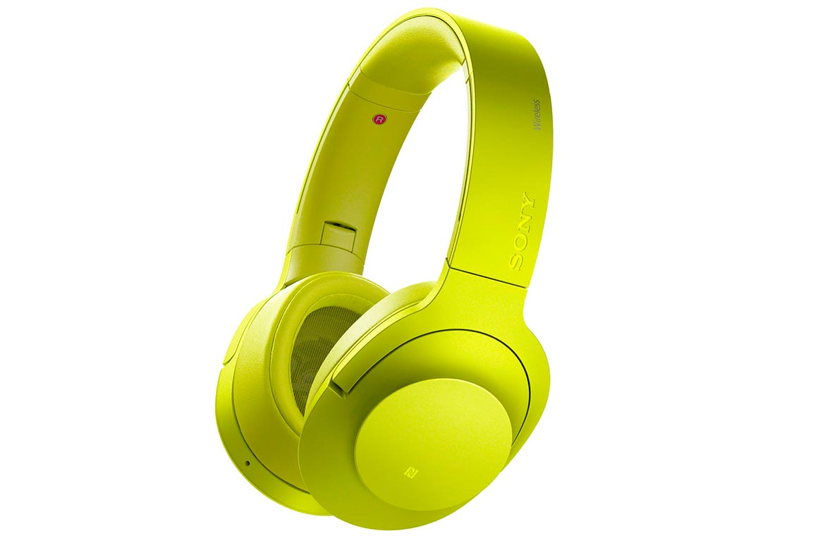 Sony h.ear Color