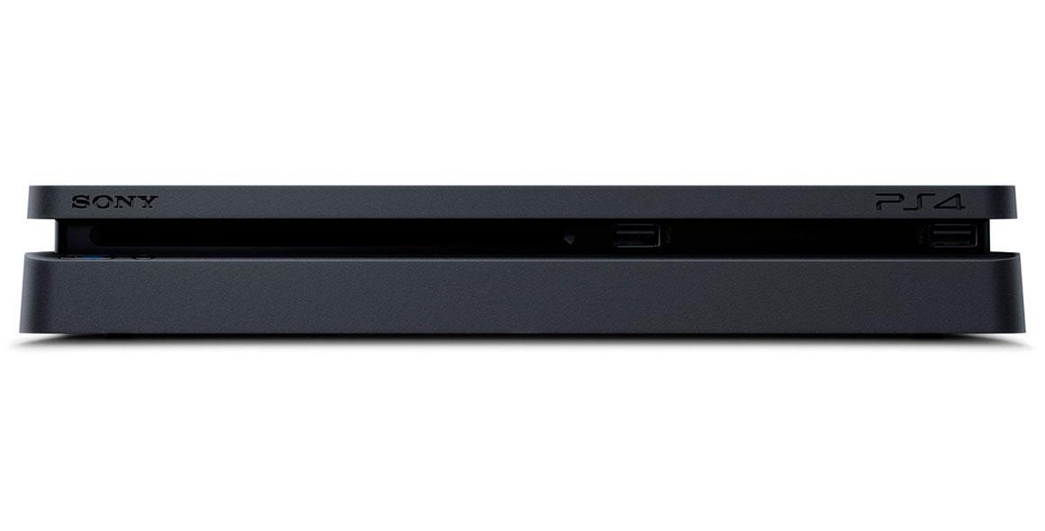Sony Playstation 4 Slim Design