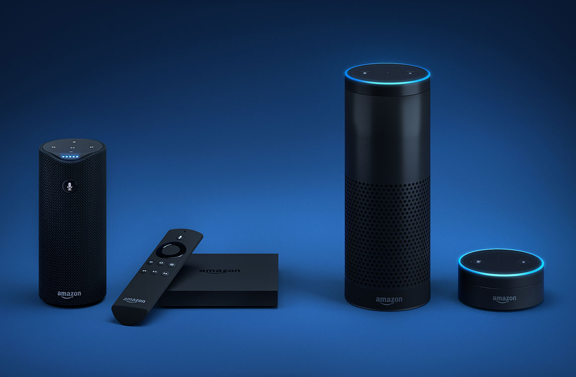 Amazon Music Unlimited & Echo