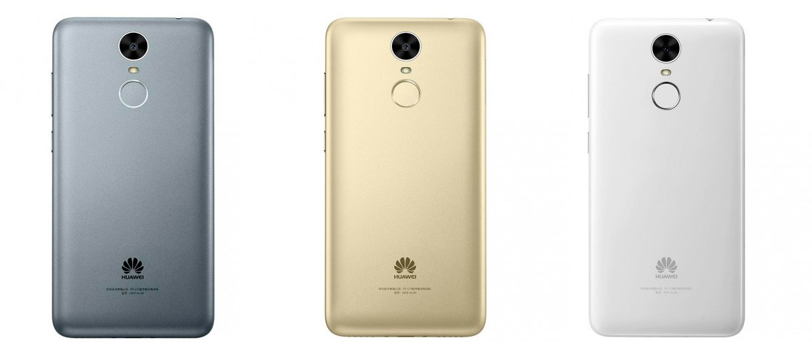 Huawei Enjoy 6 Colors