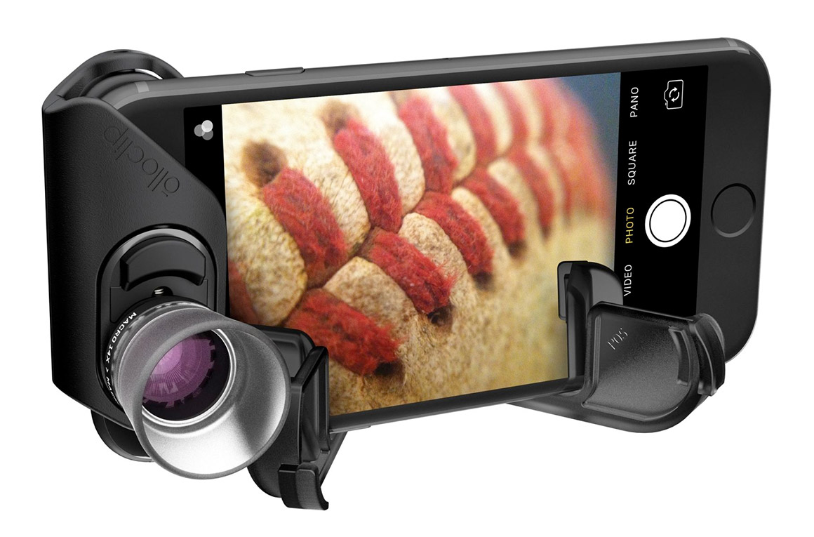 Macro Pro Lens Set для iPhone 7