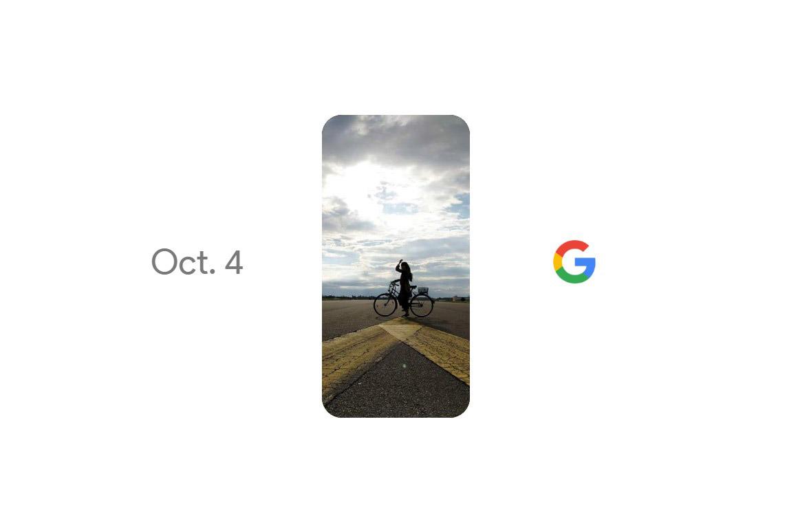 google pixel презентация