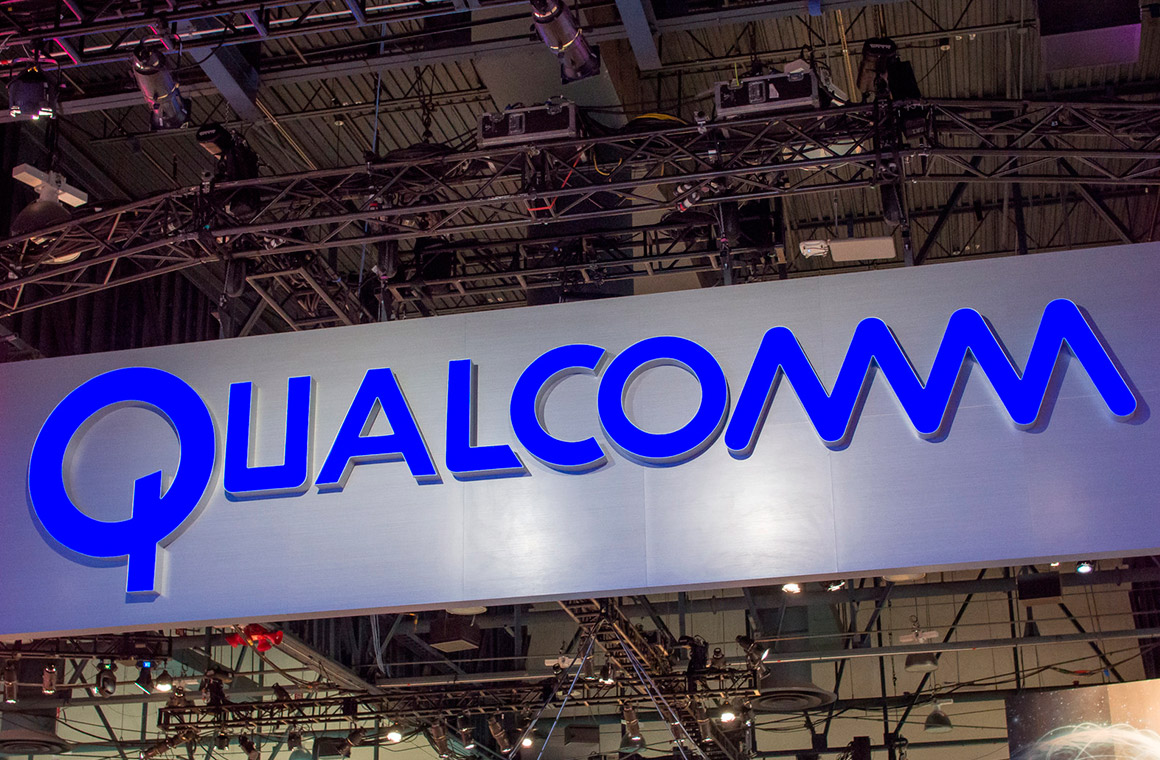 Qualcomm Buying NXP Semiconductor