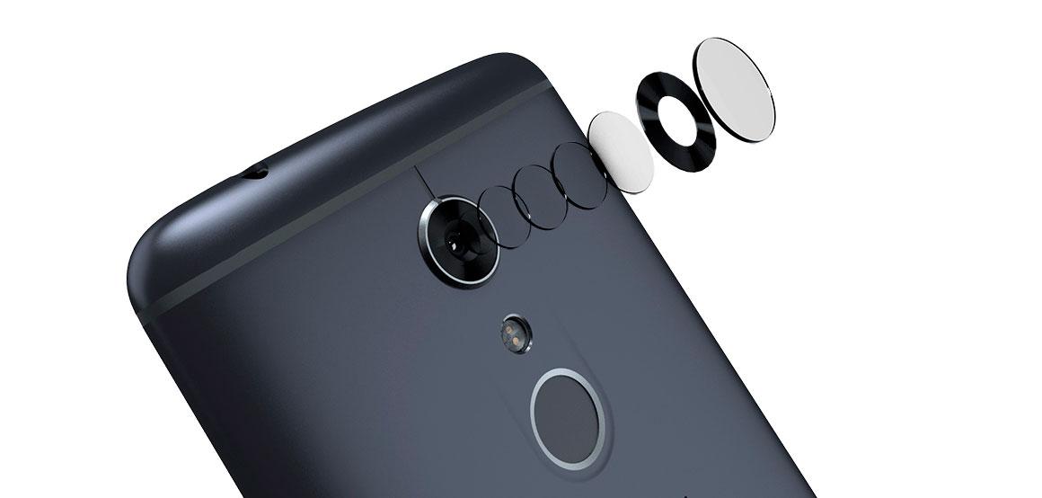 ZTE Axon 7 Camera