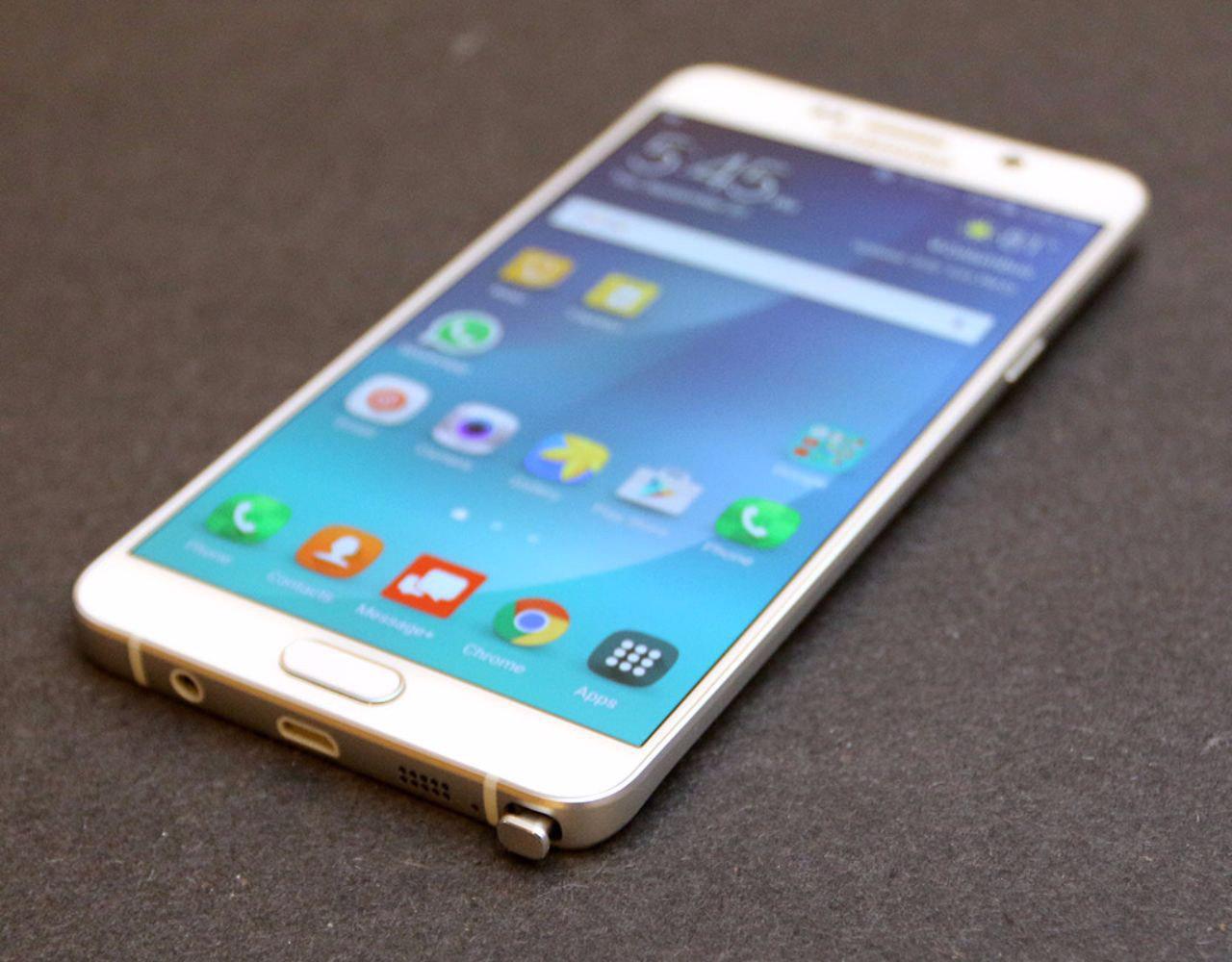 Galaxy Note 8 дата выхода