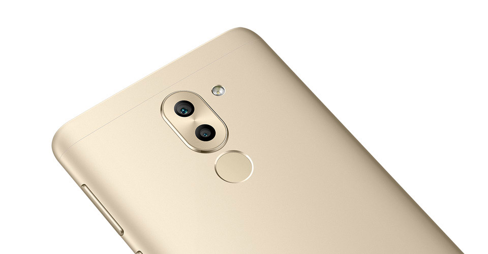 Huawei Mate 9 Lite Dual Camera