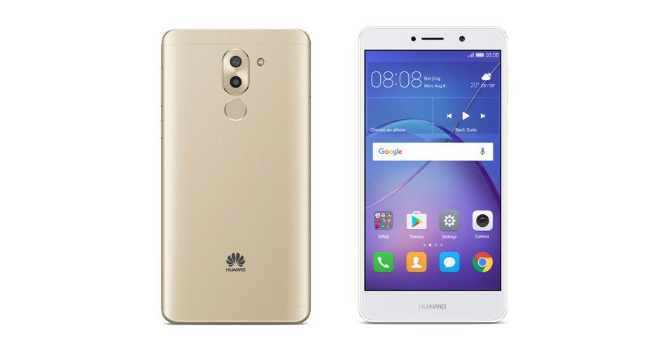 Huawei Mate 9 Lite Gold