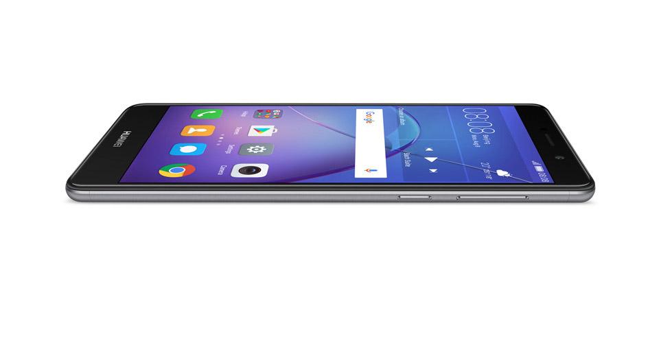 Huawei Mate 9 Lite с 5,5 дюймовым дисплеем