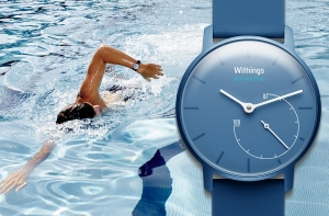 withings activite обзор