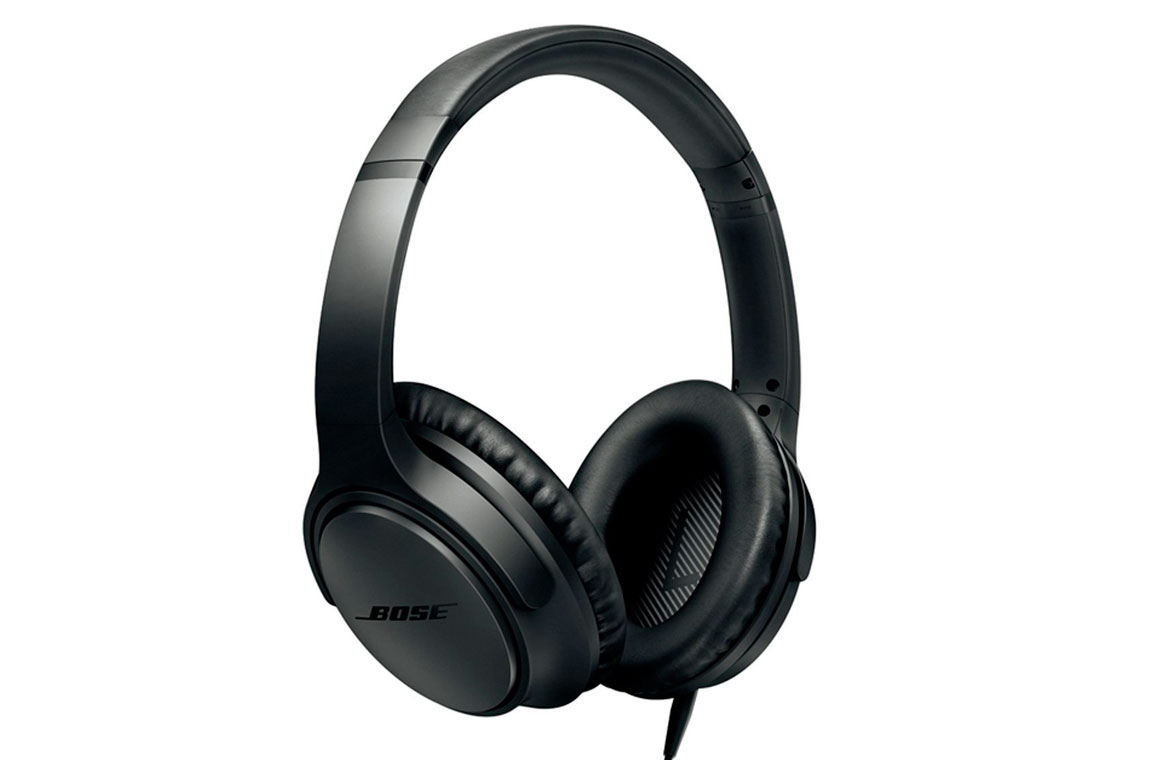 Bose SoundTrue 2 Black