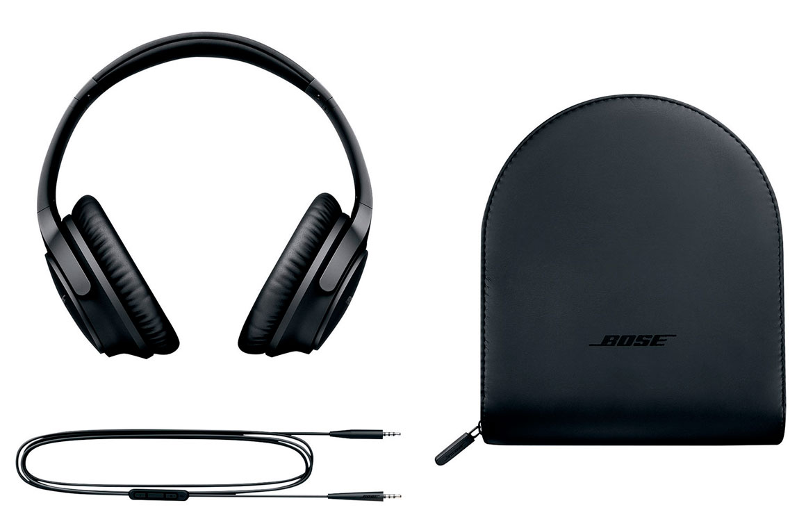 Bose SoundTrue II Set