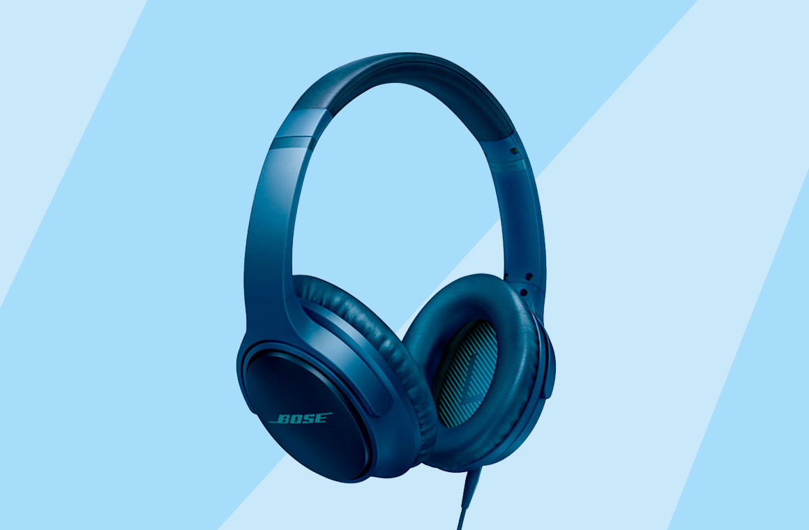 Bose Soundtrue Review