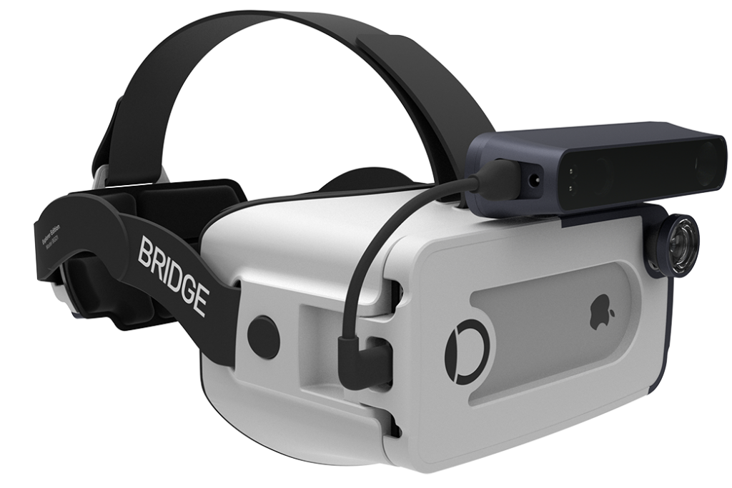 Occipital Bridge VR