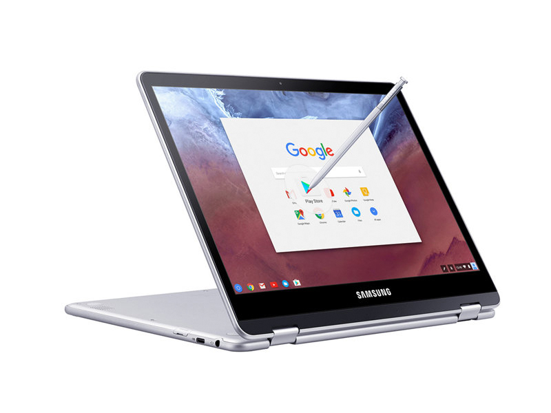 Samsung Cromebook Pro