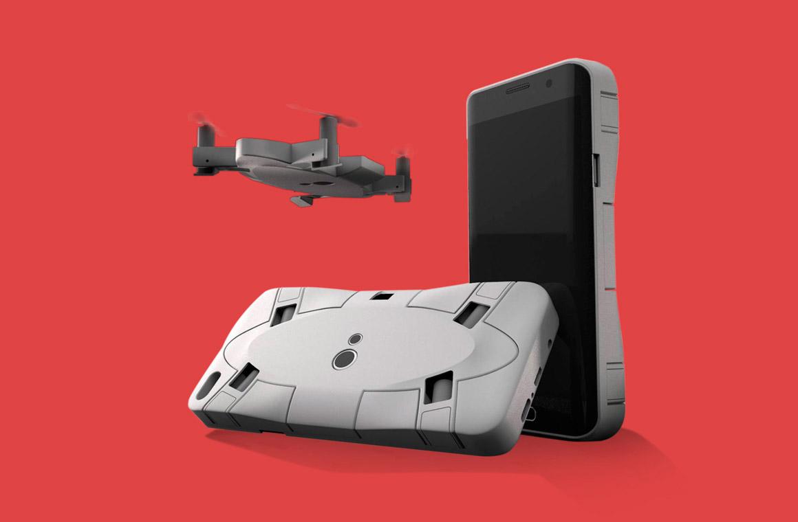 Летающая селфи камера купить шнур андроид mavic недорогой