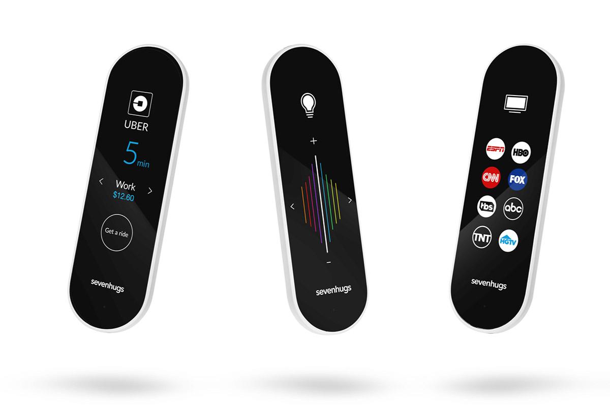 Sevenhugs Smart Remote совместимость
