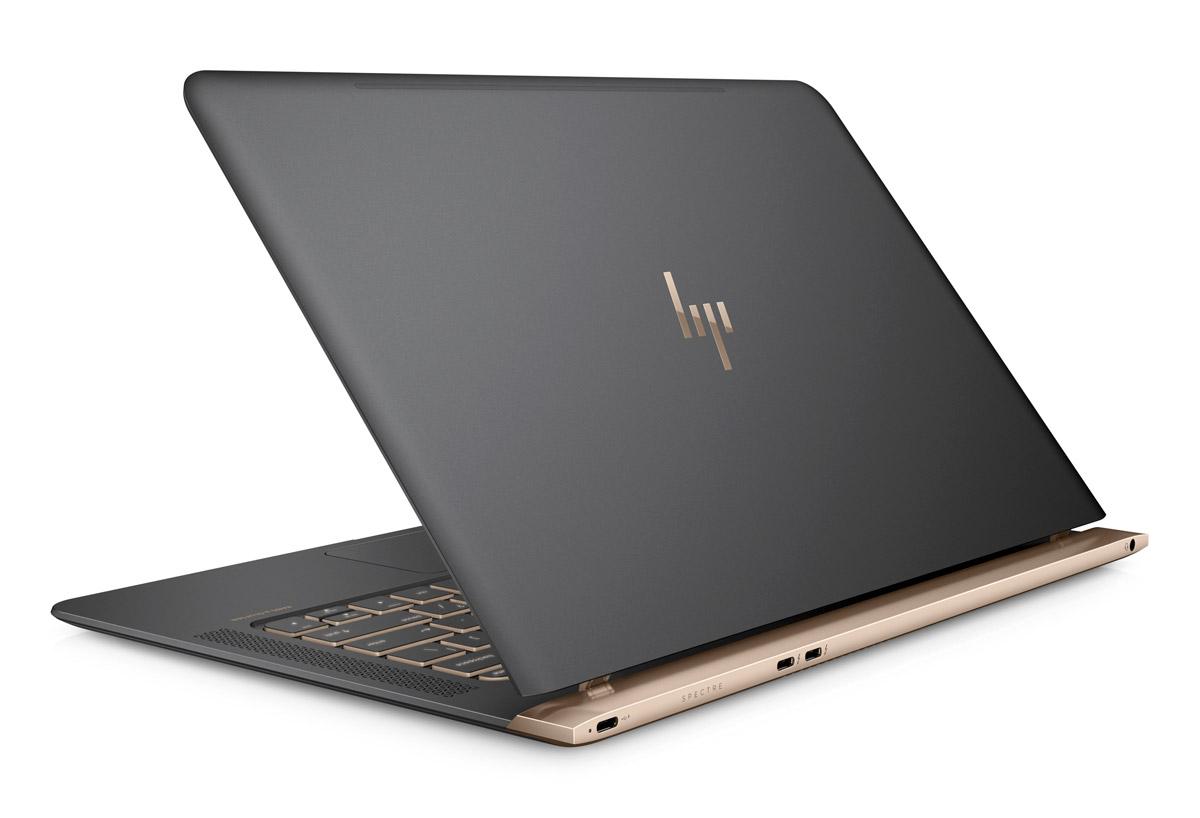 HP Spectre 13 характеристики