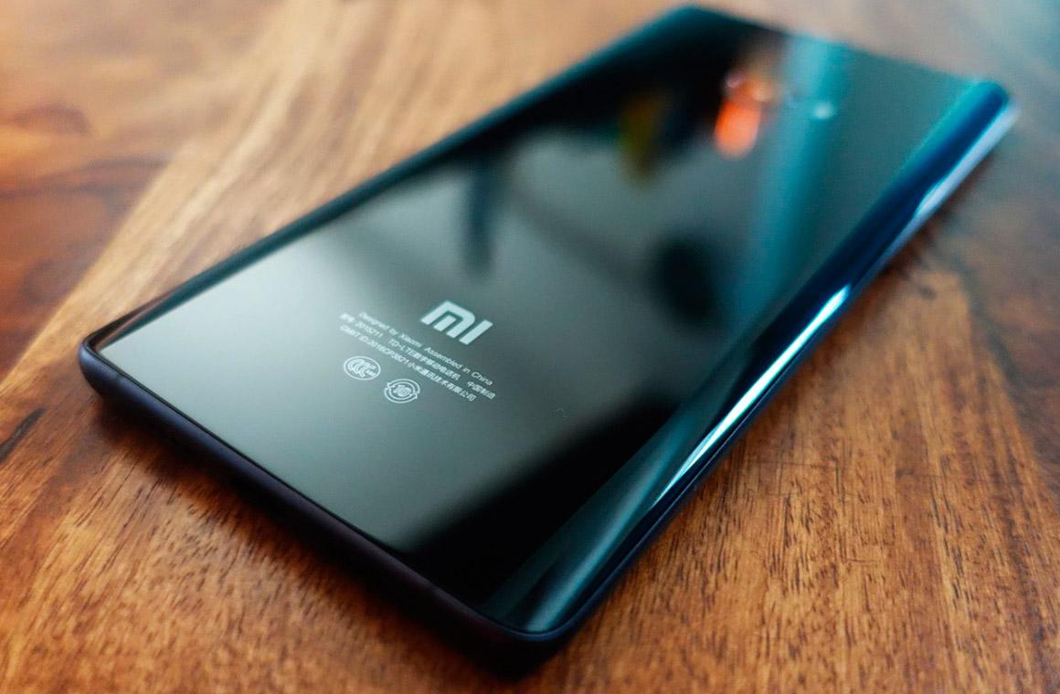 выход Xiaomi Mi6