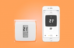 Netatmo Thermostat обзор