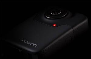 360 камеры GoPro Fusion
