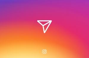 исчезающие фотографии и видео в Instagram