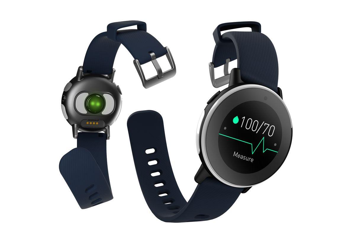 Умные часы от Acer