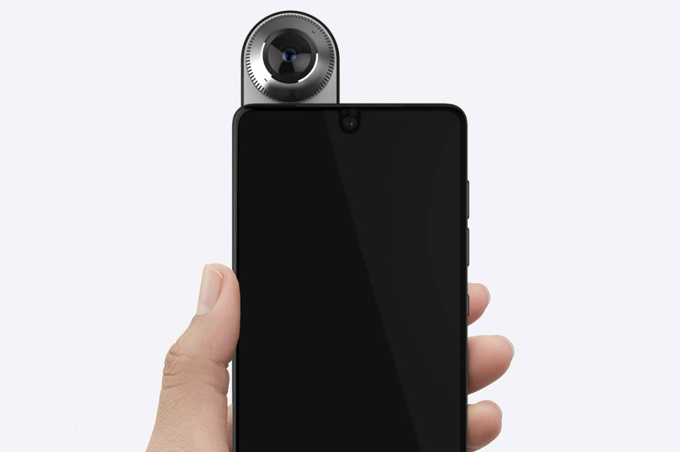essential ph-1 360 camera