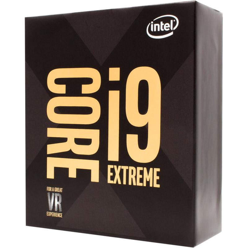 Intel Core i9 Extreme