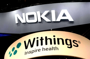 nokia купила withings