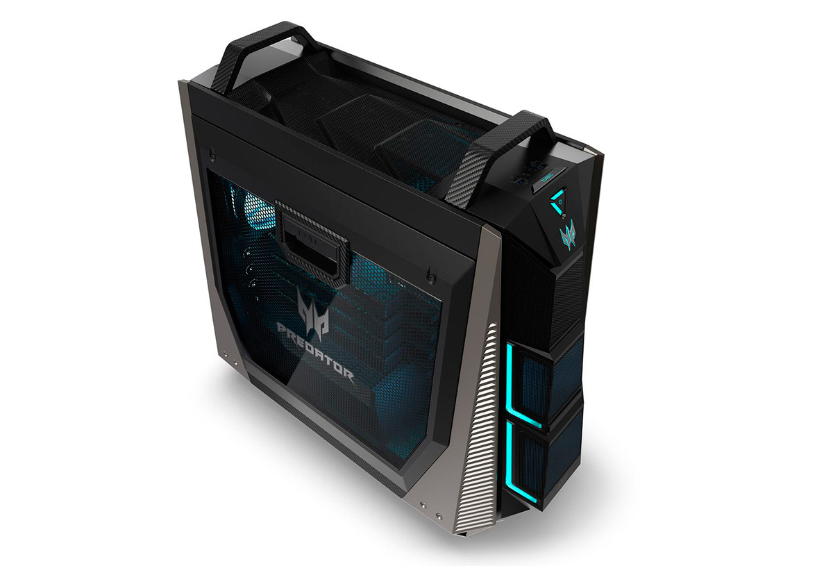 acer predator Orion 9000 PC