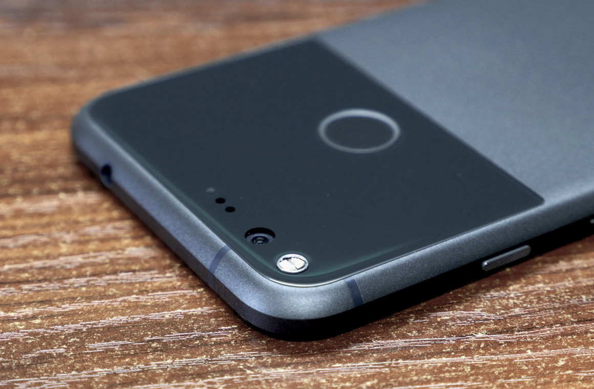 google pixel camera hdr