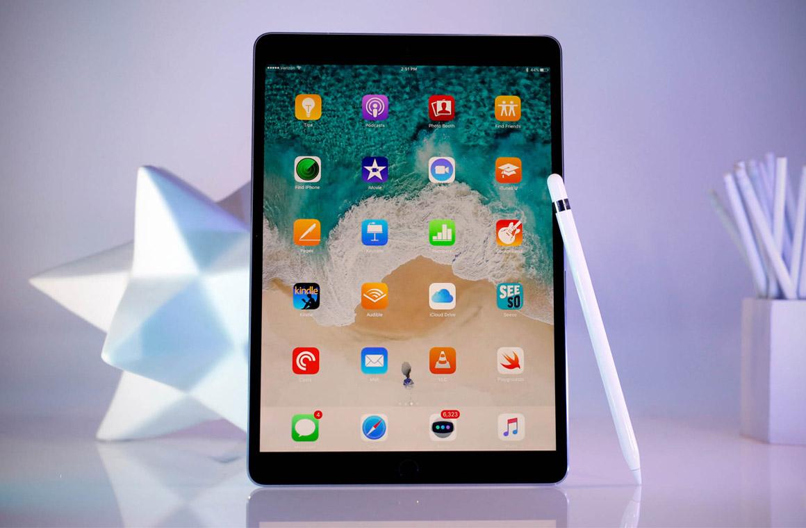 Apple Q3