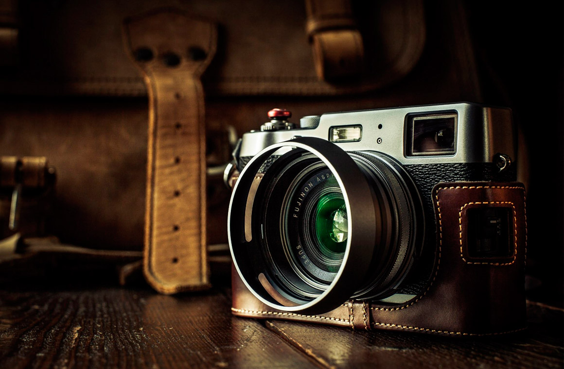 zenith mirrorless camera