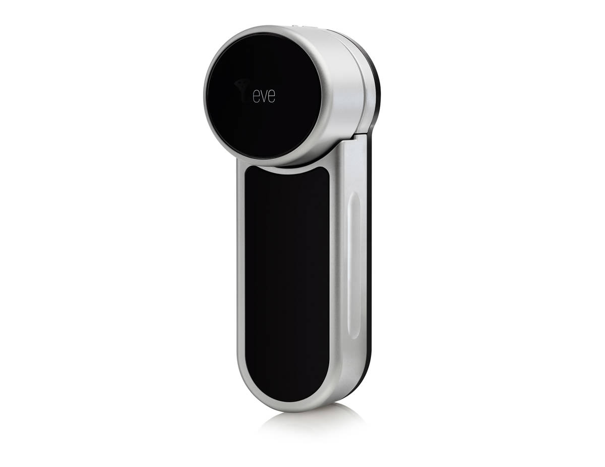 Elgato Eve Smart Lock