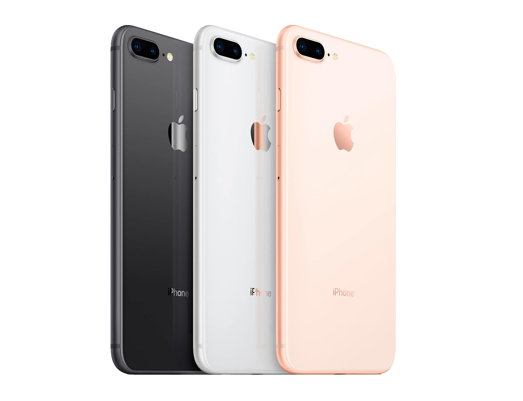 iphone 8 plus all colors