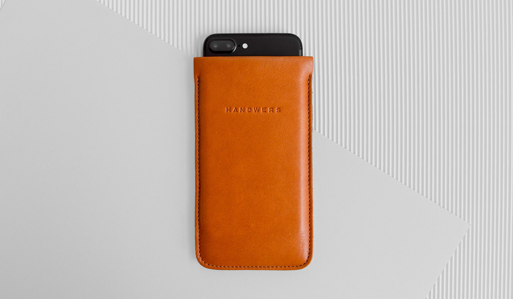 handwers nile iphone x case