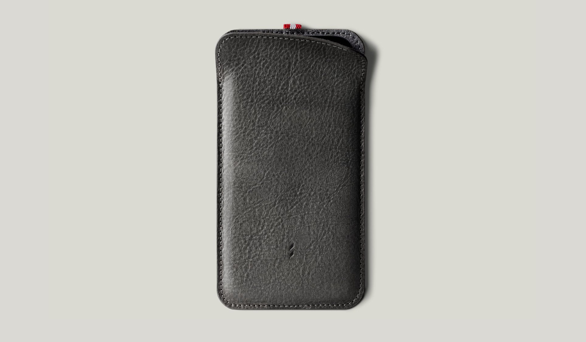 hardgraft slim iphone x case