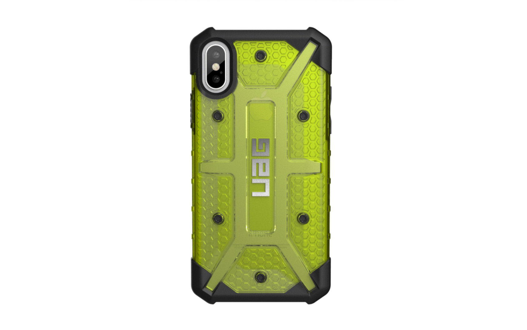 uag-plasma-series-iphone-x-case