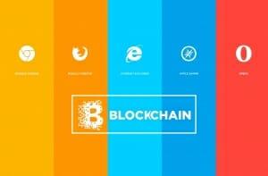 браузеры и блокчейн