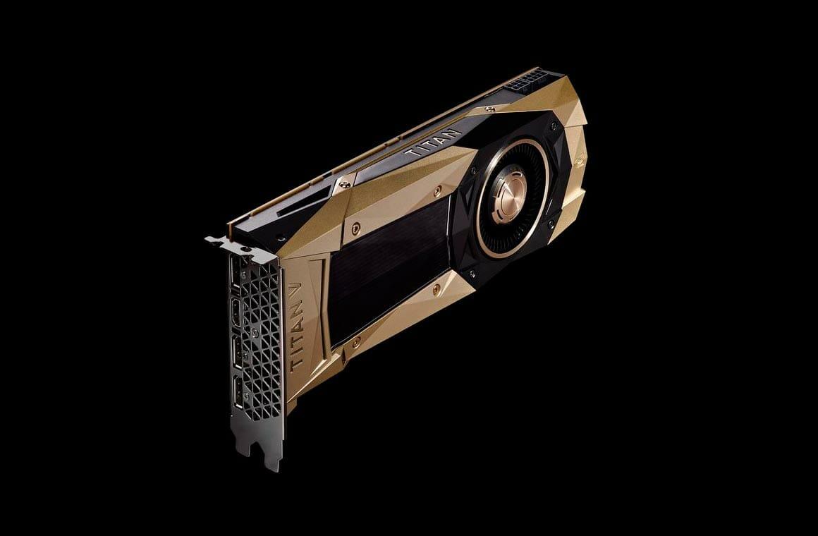 Nvidia Titan 5