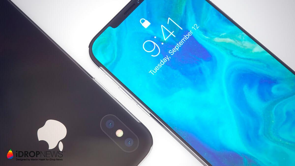Первые изображения iPhoneXI появились вглобальной паутине