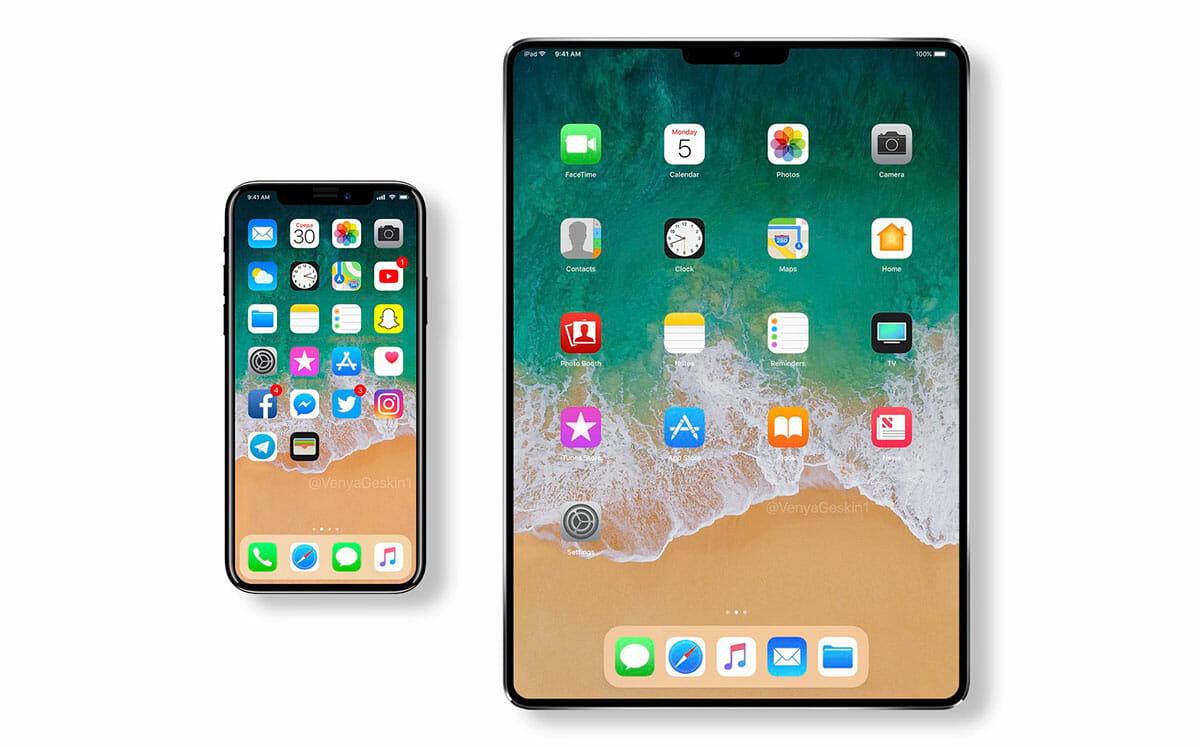 Сразу три новых Mac выйдут в этом году